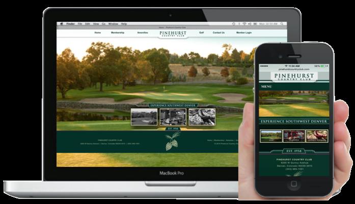 Pinehurst Homepage