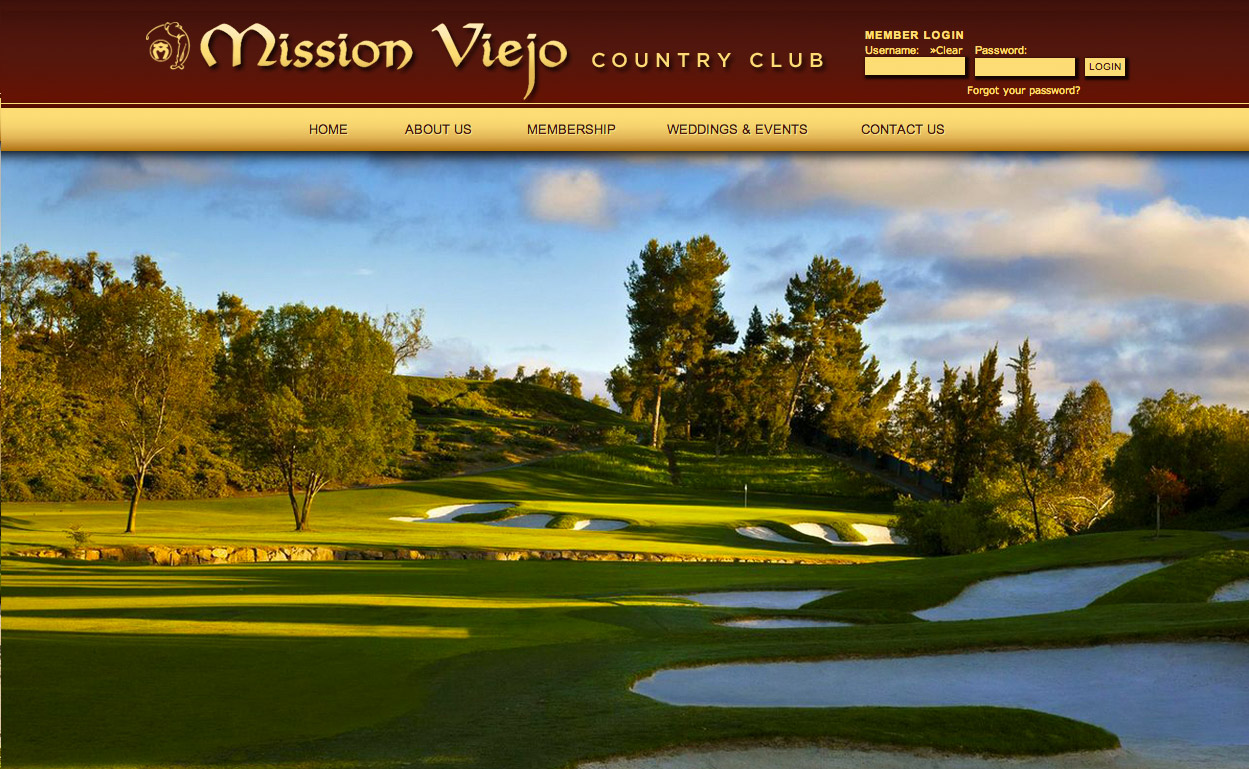 Mission Viejo Country Club