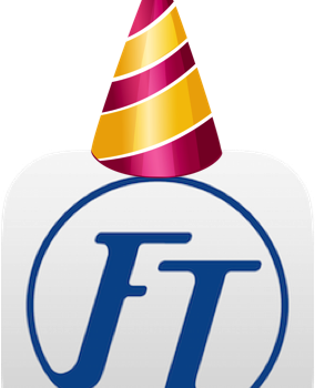Happy Birthday! ForeTees App