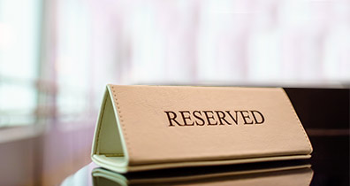 online club reservations