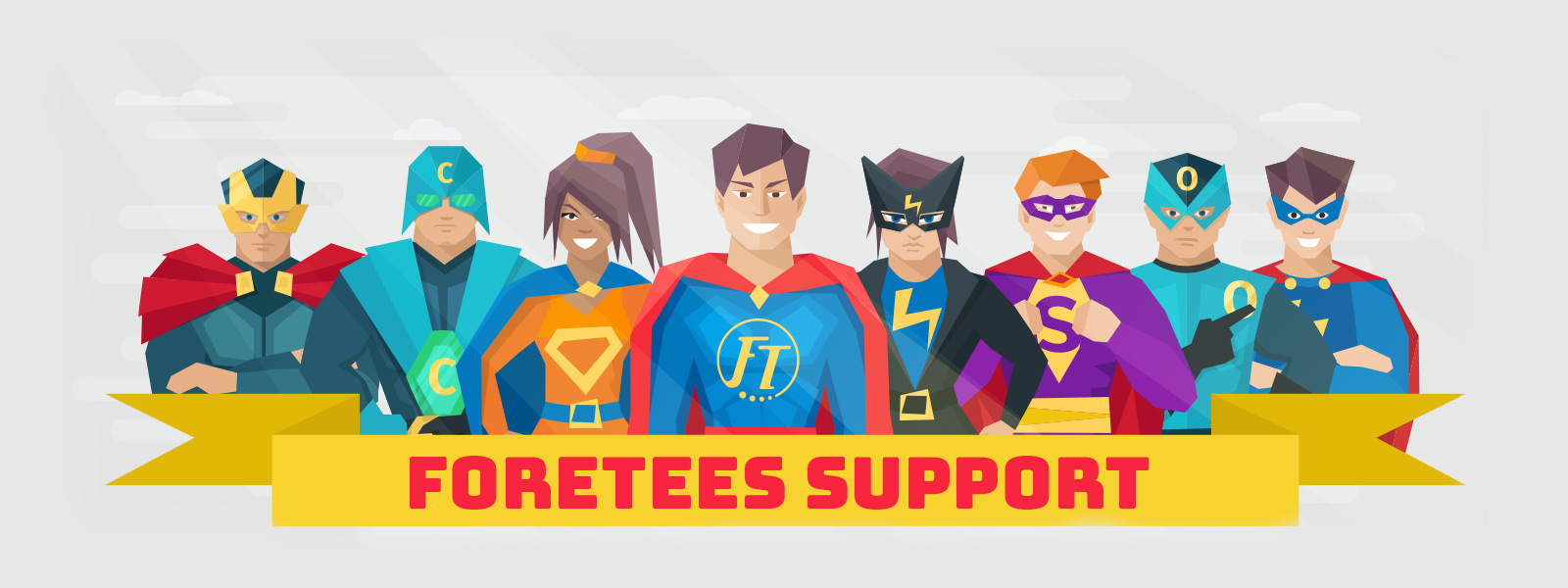 foretees support