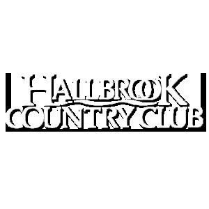 hallbrook cc